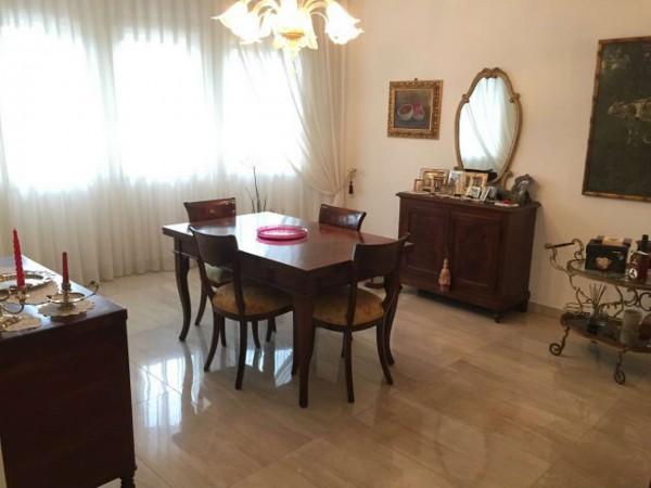 Casa indipendente in vendita a Chioggia, Borgo San Giovanni, Con giardino, 170 mq - Foto 25