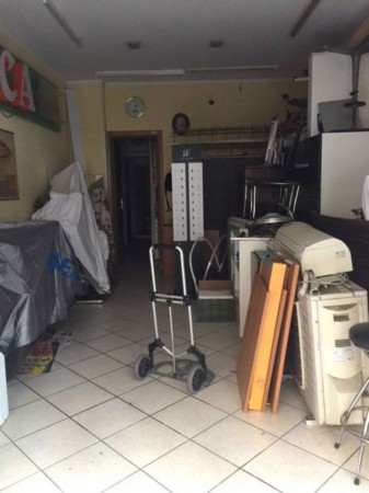 Negozio in vendita a Roma, Pigneto, 28 mq - Foto 7