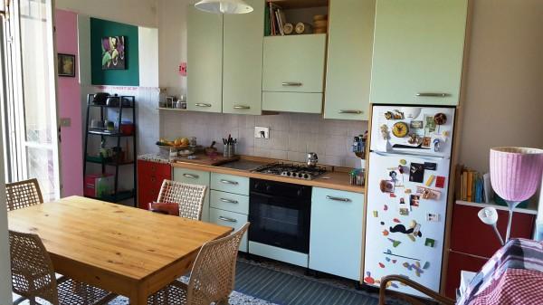 Appartamento in vendita a Torino, 76 mq