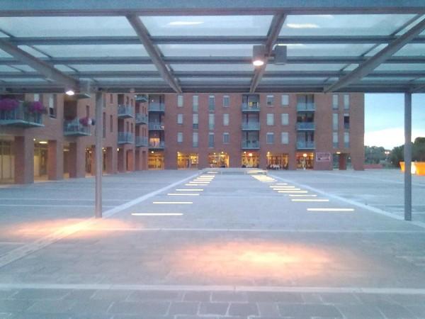 Negozio in affitto a Spoleto, Zona Commerciale San Nicolò, 100 mq