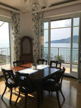 Appartamento in vendita a Rapallo, Mare, Arredato, 100 mq - Foto 28