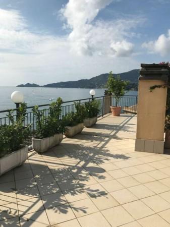 Appartamento in vendita a Rapallo, Mare, Arredato, 100 mq - Foto 27