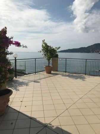Appartamento in vendita a Rapallo, Mare, Arredato, 100 mq - Foto 26