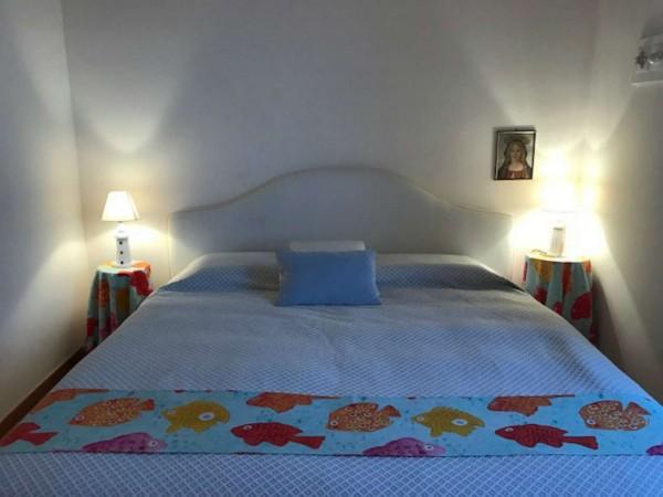 Appartamento in vendita a Rapallo, Mare, Arredato, 100 mq - Foto 25