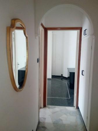 Appartamento in vendita a Genova, Vesuvio, 65 mq - Foto 7
