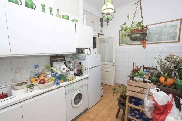 Appartamento in vendita a Genova, Foce, 100 mq - Foto 14