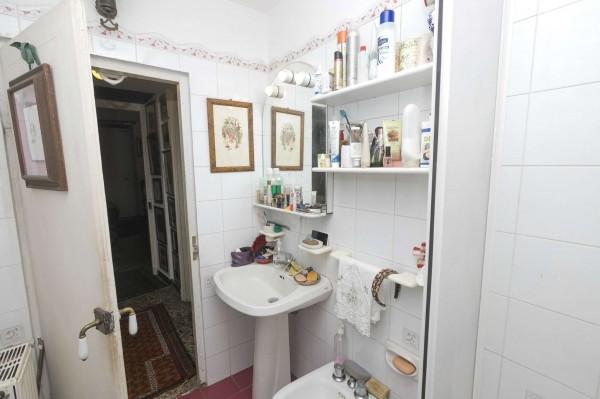 Appartamento in vendita a Genova, Foce, 100 mq - Foto 4