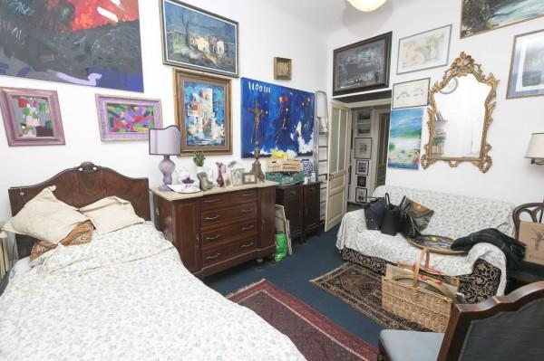 Appartamento in vendita a Genova, Foce, 100 mq - Foto 12