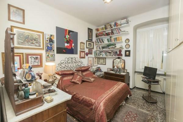 Appartamento in vendita a Genova, Foce, 100 mq - Foto 6
