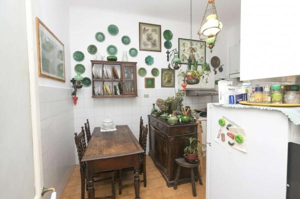 Appartamento in vendita a Genova, Foce, 100 mq - Foto 15