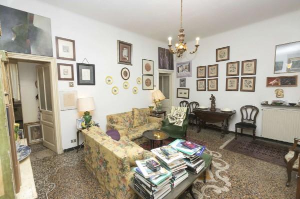 Appartamento in vendita a Genova, Foce, 100 mq - Foto 17