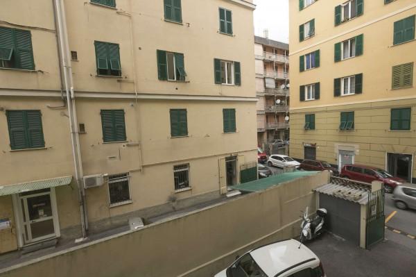 Appartamento in vendita a Genova, Foce, 100 mq - Foto 5