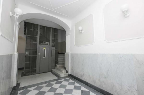 Appartamento in vendita a Genova, Foce, 100 mq - Foto 3