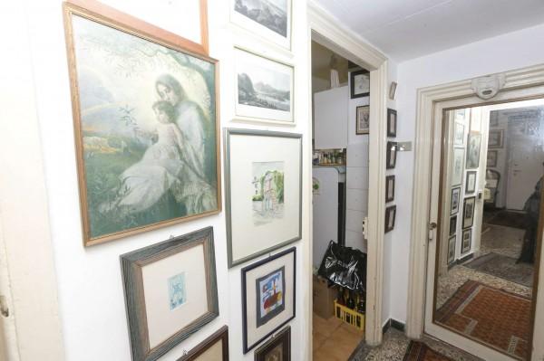Appartamento in vendita a Genova, Foce, 100 mq - Foto 16