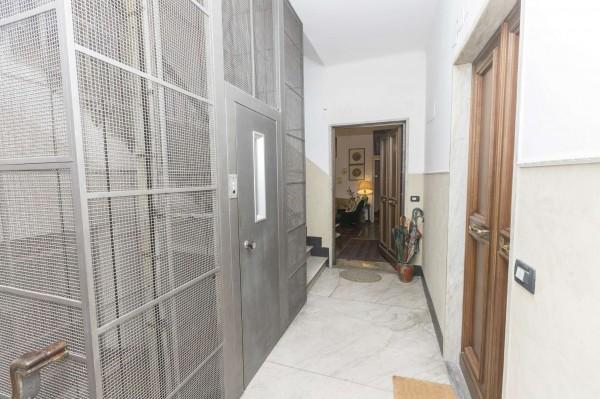 Appartamento in vendita a Genova, Foce, 100 mq - Foto 7