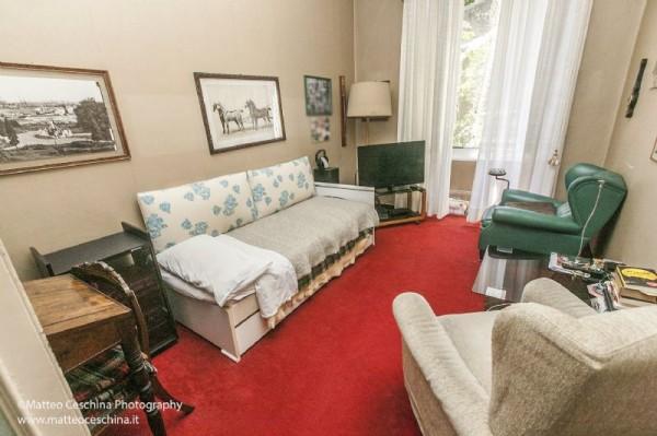 Appartamento in vendita a Genova, Con giardino, 220 mq - Foto 26