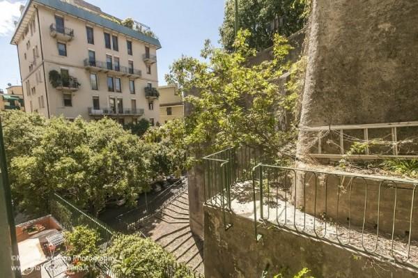 Appartamento in vendita a Genova, Con giardino, 220 mq - Foto 16