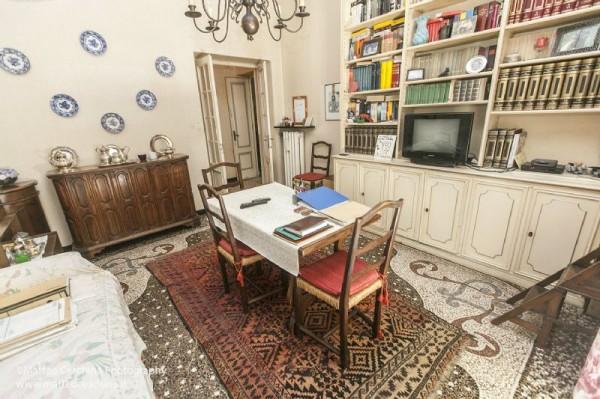 Appartamento in vendita a Genova, Con giardino, 220 mq - Foto 19