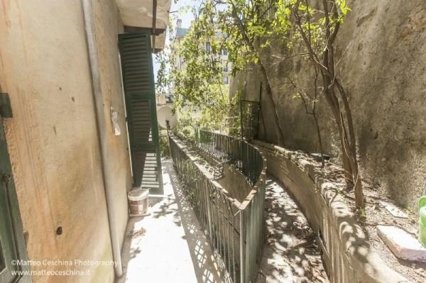 Appartamento in vendita a Genova, Con giardino, 220 mq - Foto 8