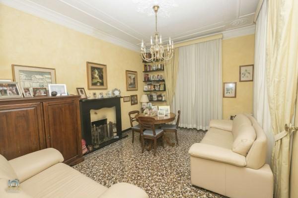 Appartamento in vendita a Genova, Con giardino, 160 mq - Foto 19