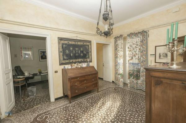 Appartamento in vendita a Genova, Con giardino, 160 mq - Foto 20