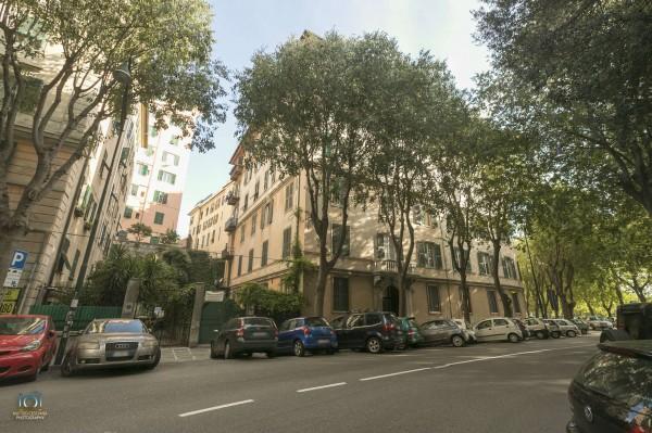 Appartamento in vendita a Genova, Con giardino, 160 mq - Foto 2