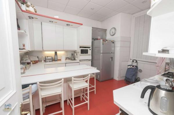 Appartamento in vendita a Genova, Con giardino, 160 mq - Foto 11