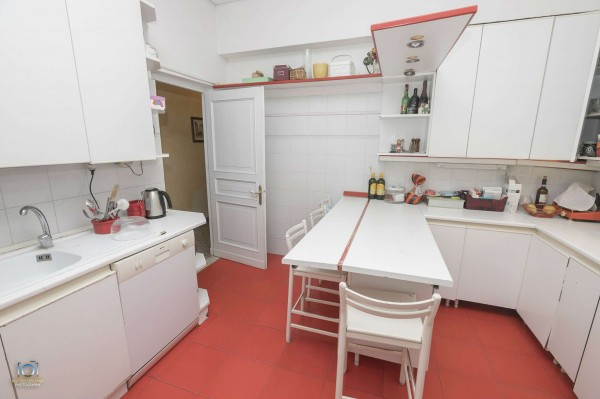 Appartamento in vendita a Genova, Con giardino, 160 mq - Foto 10