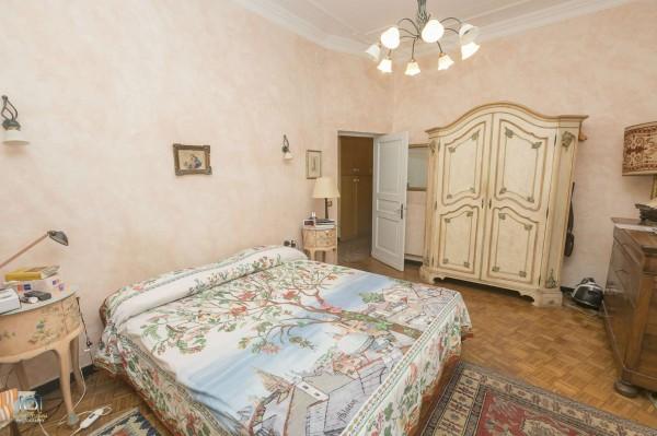 Appartamento in vendita a Genova, Con giardino, 160 mq - Foto 14