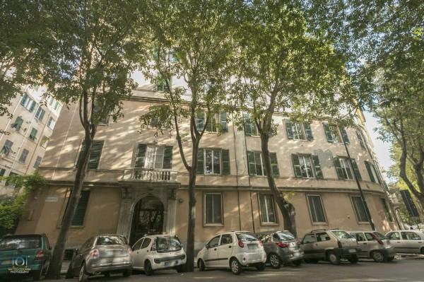 Appartamento in vendita a Genova, Con giardino, 160 mq - Foto 3
