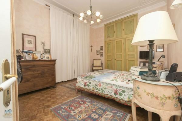Appartamento in vendita a Genova, Con giardino, 160 mq - Foto 24