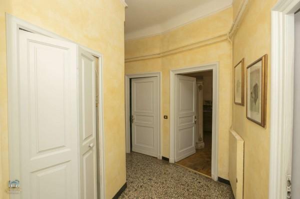 Appartamento in vendita a Genova, Con giardino, 160 mq - Foto 7