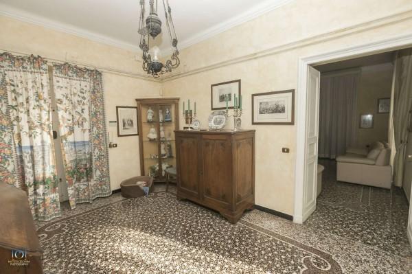Appartamento in vendita a Genova, Con giardino, 160 mq - Foto 22