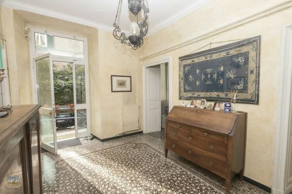 Appartamento in vendita a Genova, Con giardino, 160 mq - Foto 23