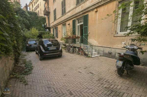 Appartamento in vendita a Genova, Con giardino, 160 mq - Foto 16