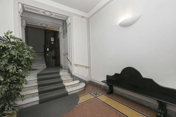 Appartamento in vendita a Genova, Con giardino, 160 mq - Foto 4