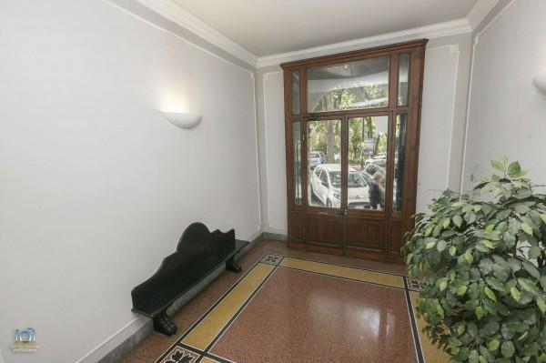 Appartamento in vendita a Genova, Con giardino, 160 mq - Foto 5