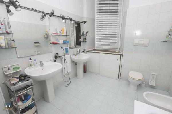 Appartamento in vendita a Genova, Con giardino, 160 mq - Foto 21