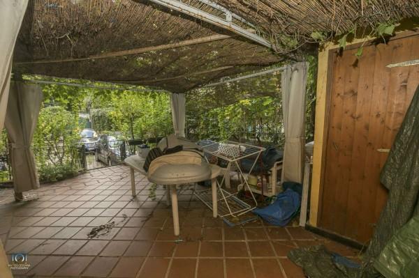 Appartamento in vendita a Genova, Con giardino, 160 mq - Foto 15