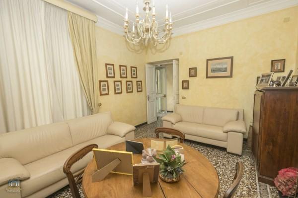 Appartamento in vendita a Genova, Con giardino, 160 mq - Foto 18