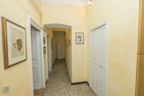 Appartamento in vendita a Genova, Con giardino, 160 mq - Foto 13