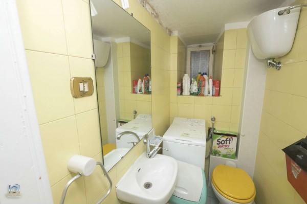 Appartamento in vendita a Genova, Con giardino, 160 mq - Foto 8