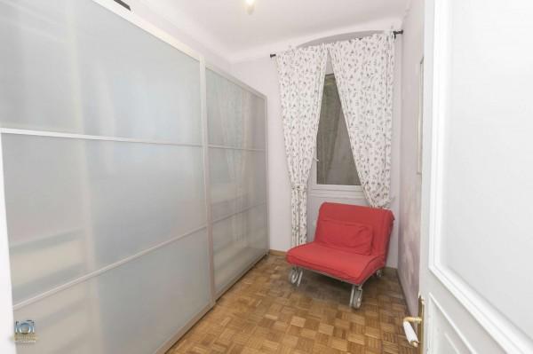Appartamento in vendita a Genova, Con giardino, 160 mq - Foto 12