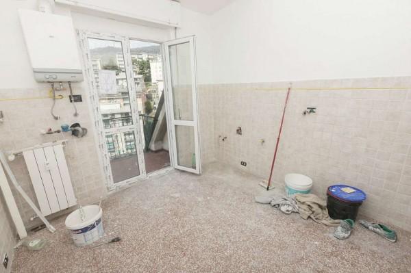 Appartamento in vendita a Genova, Vesuvio, 78 mq - Foto 10