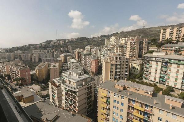 Appartamento in vendita a Genova, Vesuvio, 78 mq - Foto 4