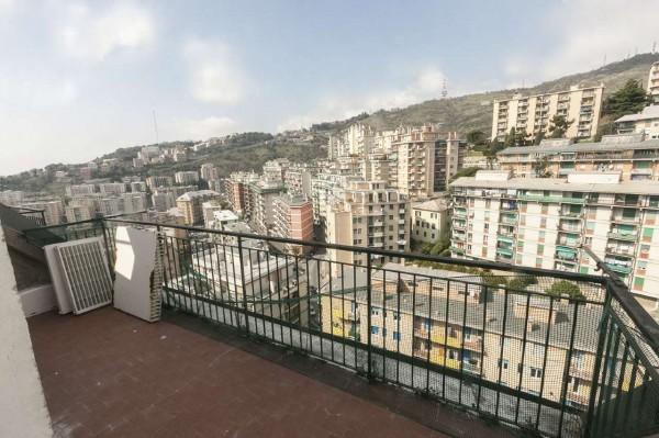 Appartamento in vendita a Genova, Vesuvio, 78 mq - Foto 7