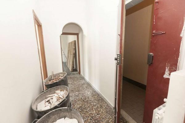 Appartamento in vendita a Genova, Vesuvio, 78 mq - Foto 14