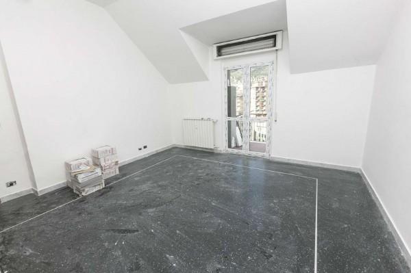 Appartamento in vendita a Genova, Vesuvio, 78 mq - Foto 17