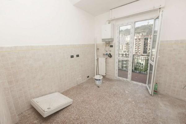 Appartamento in vendita a Genova, Vesuvio, 78 mq - Foto 13