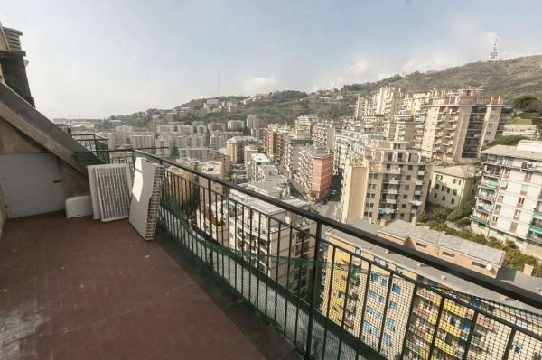 Appartamento in vendita a Genova, Vesuvio, 78 mq - Foto 8